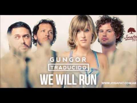 MICHAEL GUNGOR WE WILL RUN TO YOU EN ESPAÑOL COVER