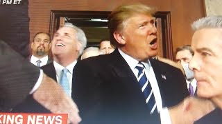 DEMS BOO TRUMP AND WALK OUT AT State of the Union Presidential address!!WHOA!