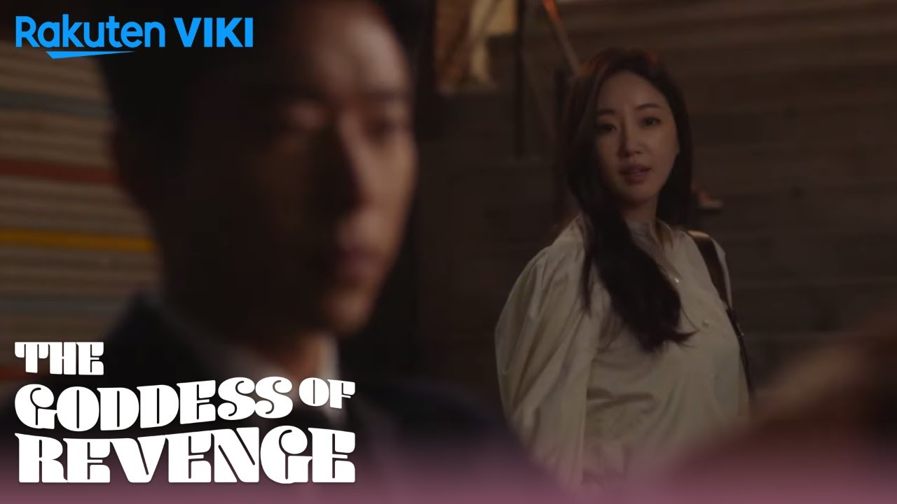 The Goddess of Revenge - EP2 | First Encounter | Korean Drama