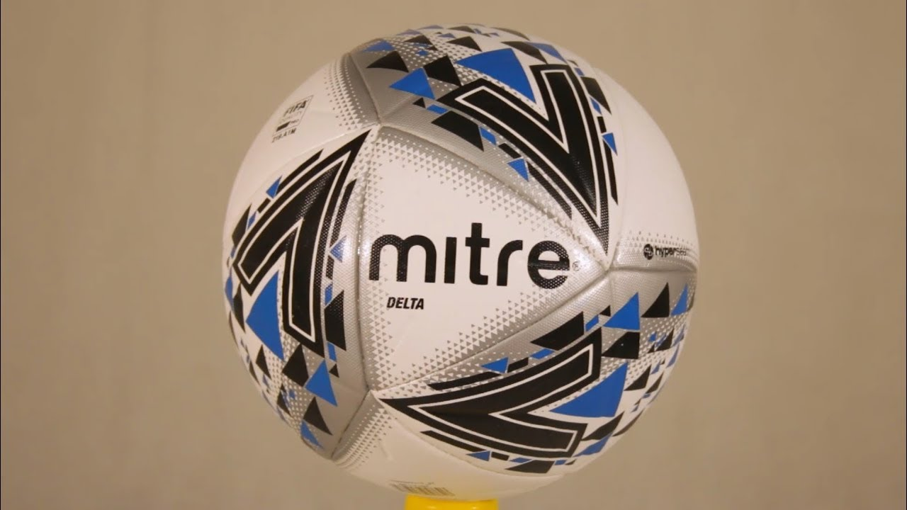 Mitre Football Delta Professional