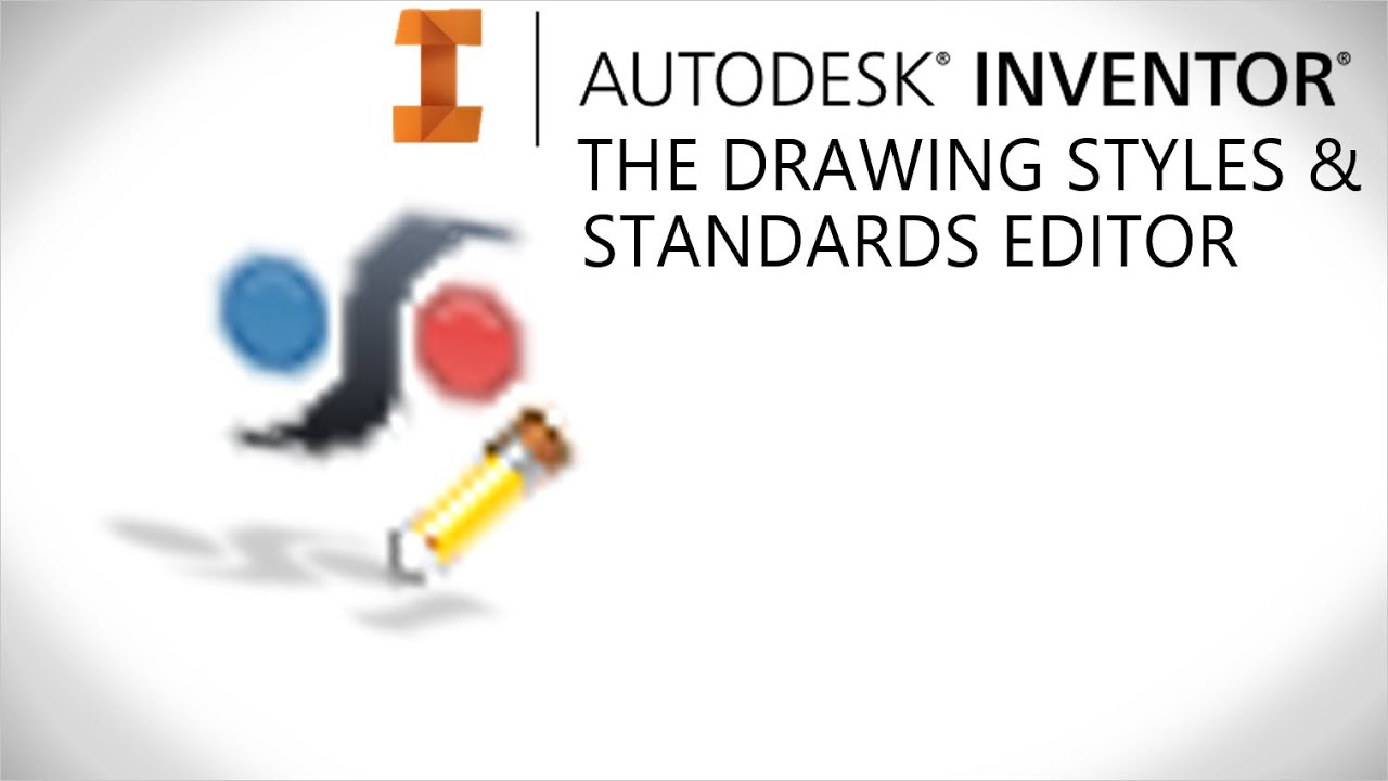 drawing styles standards editor explained autodesk