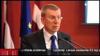 Латвия достигнет уровня ЕС еще через 10 лет