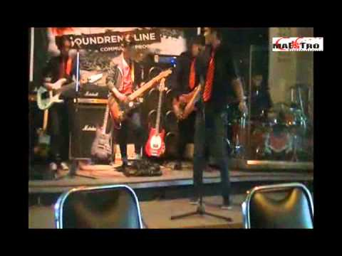 u9 Rasa Percaya cover by Coklat Strawberry (band indie asli Klaten)