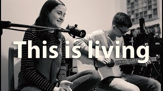 This is living acoustic (Cover)