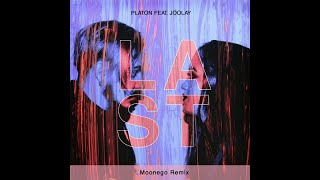 Platon feat. Joolay — Last (Moonego Remix Radio Edit)