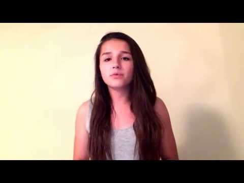 THIS IS GOSPEL BY PATD    COVER BY ABBY CATES