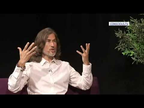Igor Kufayev - 'Flowing Wakefulness'  Interview by Renate McNay