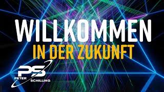 Peter Schilling - Willkommen in der Zukunft (Lyric Video)