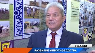 Развитие животноводства обсудили Уральске