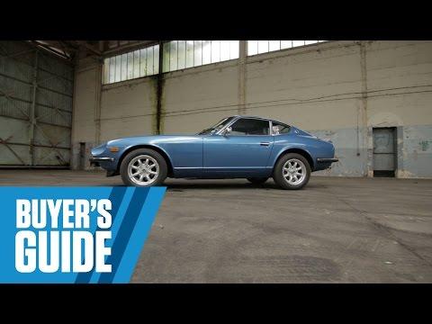 Datsun 240Z | Buyer's Guide