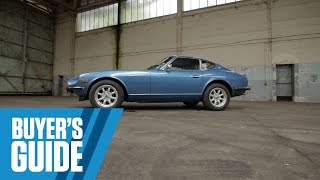 Datsun 240Z | Buyer's Guide