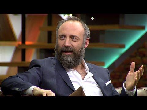 Halit Ergenç, Mustafa Kemal Sahnesini Anlattı!