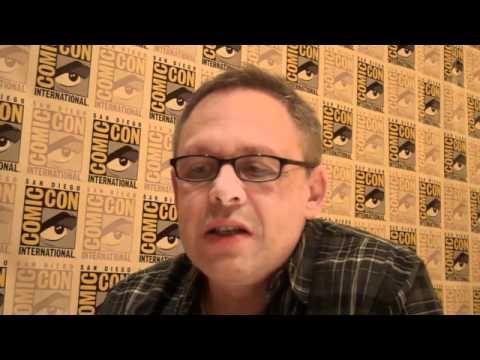 Bill Condon Talks Twilight: Breaking Dawn, Part One