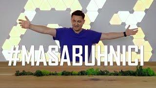 FACEȚI CUNOȘTINȚĂ CU #MASABUHNICI!