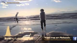 [Nightcore] ~ Every Little Move ~ Jens O. vs. Ti-mo