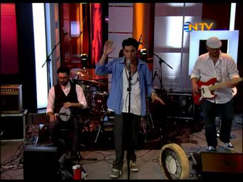 CAN BONOMO-MECZUP NTV CUMARTESİ CANLI PERFORMANS