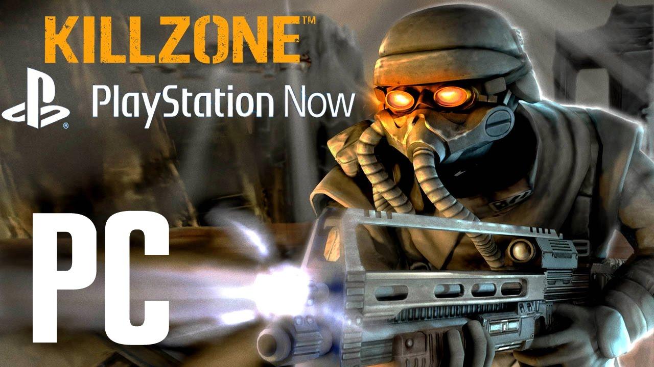 killzone pc