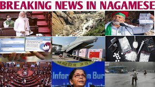 AFTERNOON NEWS WRAP IN NAGAMES…
