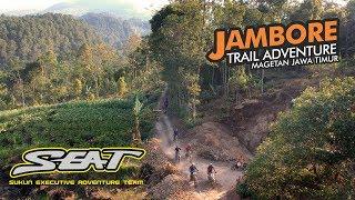 Jambore Trail Adventure, Magetan 27 Agustus 2017