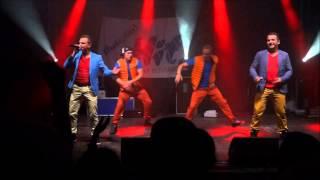 SELFIE -  Chcemy być zawsze razem Choceń 2013 LIVE