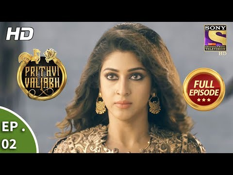 Prithvi Vallabh - Full Episode - Ep 2 - 21st January, 2018