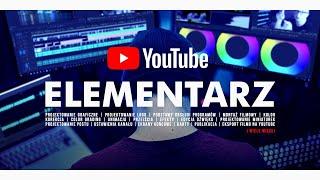 Techniczny Elementarz początkującego Youtubera - Wszystko o tworzeniu filmów na Youtube