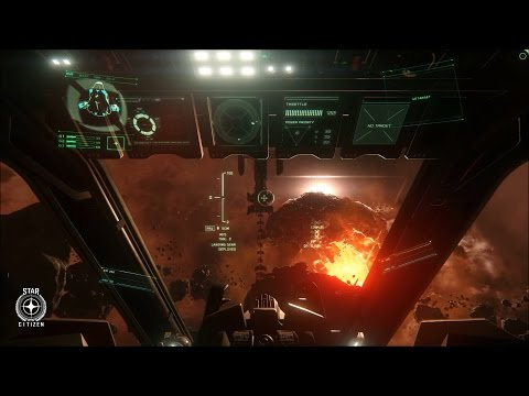 Star Citizen: Around the Verse 3.2 - UK