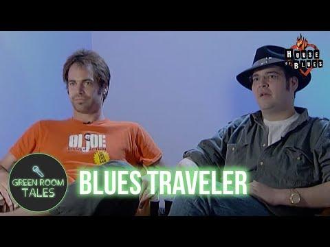 Blues Traveler | Green Room Tales