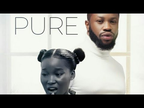 Download PURE   New Nollywood Movie [Stan Nze]