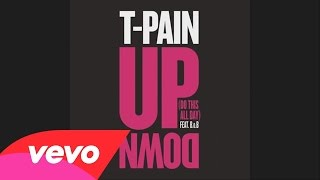 T Pain Ft BoB   Up Down (Do This All Day) (Beat Instrumental)