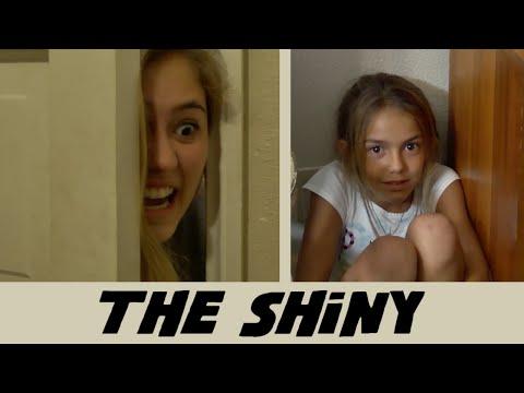 The Shiny (The Shining Parody) - Lia Marie Johnson