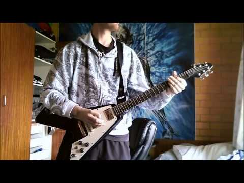 AAA - Strapping Young Lad - Cover