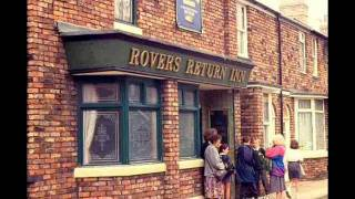 Coronation Street - Original Theme Tune