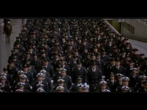 Backdraft (1991) - The Funeral streaming vf