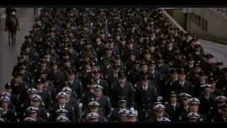 Backdraft (1991) - The Funeral