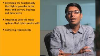 Accenture is hiring Hybris professionals