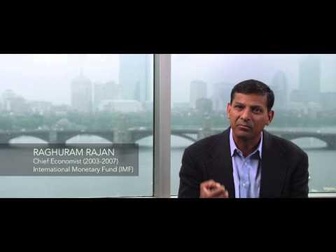 Raghuram Rajan predicted the 2008 depression -Hollywood documentary(Inside Job)