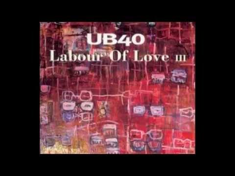 UB40 - Holly Holy