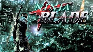 Ninja Blade Movie (All Cutscenes) 2009