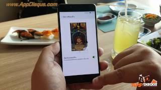 Appdisqus รีวิว Nubia N2 สมาร์ทโฟนแบตอึดข้ามวัน ในราคา 7,990 บาท