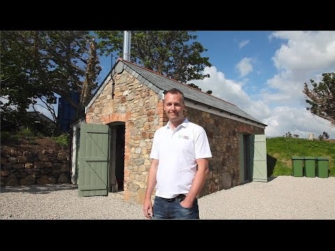 What Is a Biomass Boiler? Happy Energy CEO explains