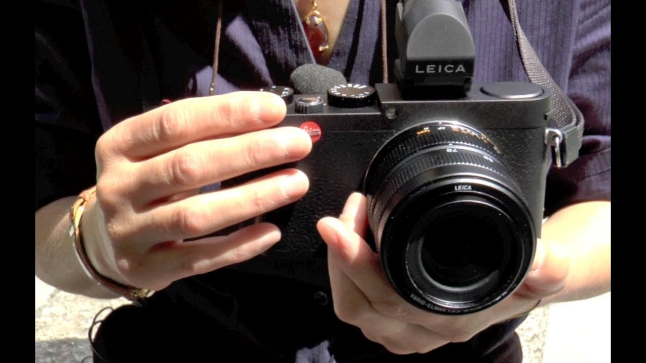 leica x vario first look and test youtube. Black Bedroom Furniture Sets. Home Design Ideas