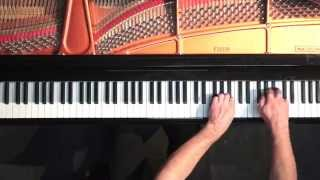 Chopin Polonaise in G Minor Op.Posth No.2 - PIANO LESSON