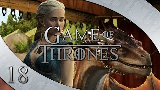 Game of Thrones - Sons of Winter - Part 18 ...Mother of Dragons...