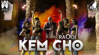 Kem Cho | RaOol, Arvind Barot | Official Gujarati Anthem | Wolfpacknation | Latest Bollywood Song