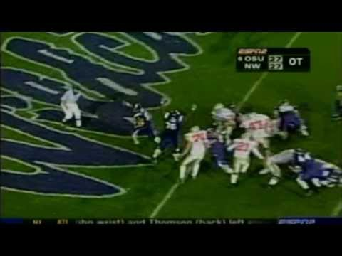 Northwestern Wildcats Football Hype Video - October 5, 2013
