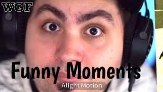 Funny Moments dei video di Lyon (parte 2)    WGF   