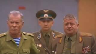 Десантный Батя ( 6 серия ) . Военный сериал