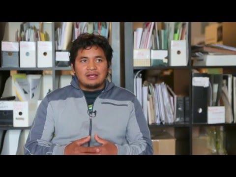 Trabajadores Temporales  Guatemala-Canada 2015