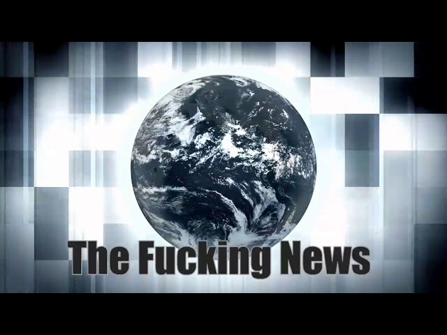 The Fucking News - The flight from hell